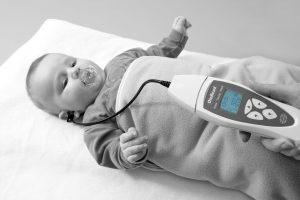AABR newborn hearing screening otoread