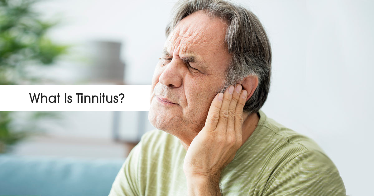 What Is Tinnitus & How It Happened?