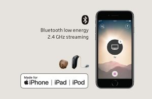 Oticon Phone Streaming Iphone