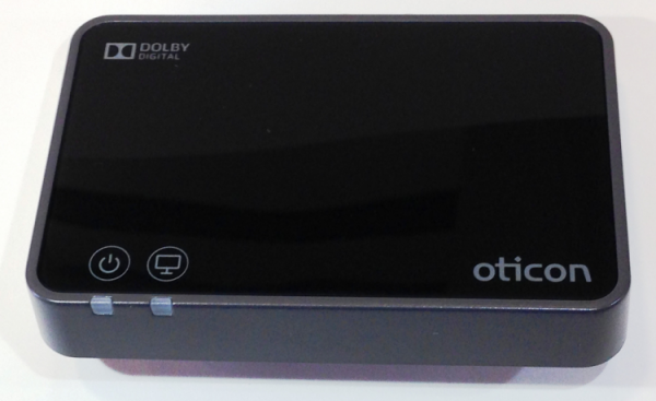 Oticon Tv Adapter 4