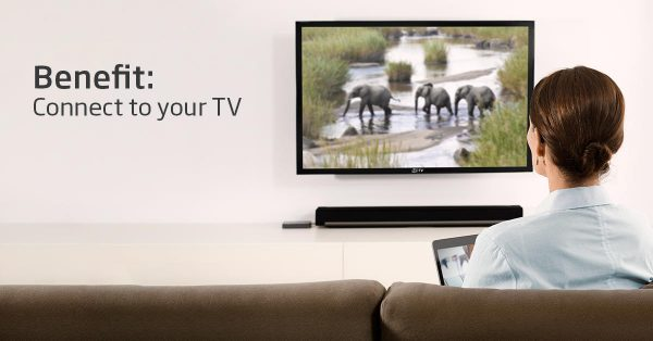 Oticon Tv Adapter Pair With Tv