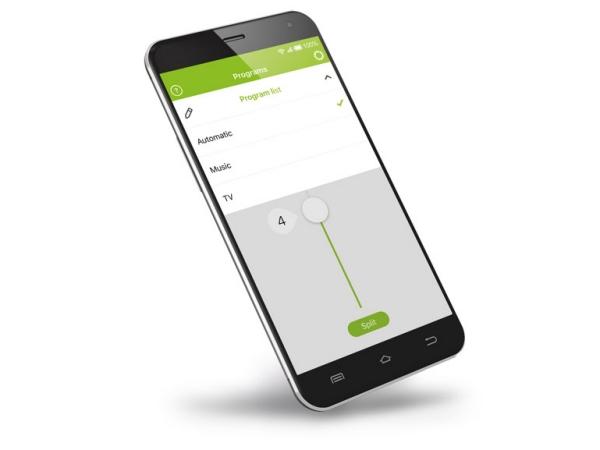 Myphonak Ha App