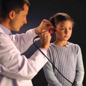 Bendung Masalah Pendengaran