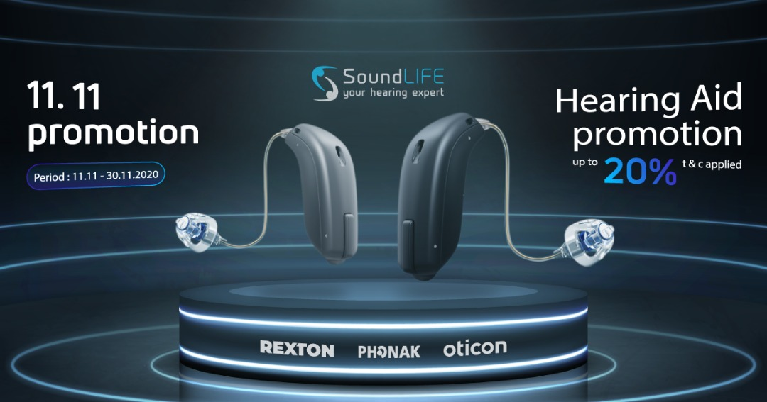 Soundlife Blogpost Hearing Aid Promotion 01