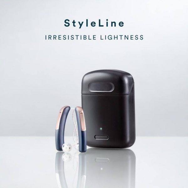 Rexton Styleline Irrestible Lightness