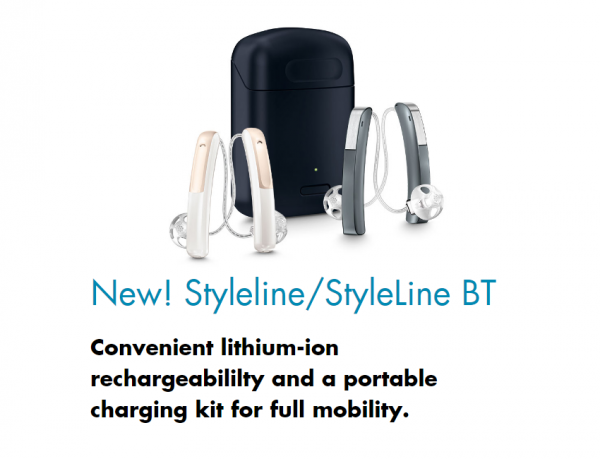 Rexton Styleline Product With Description