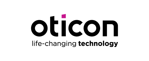 Oticon Logo Positive