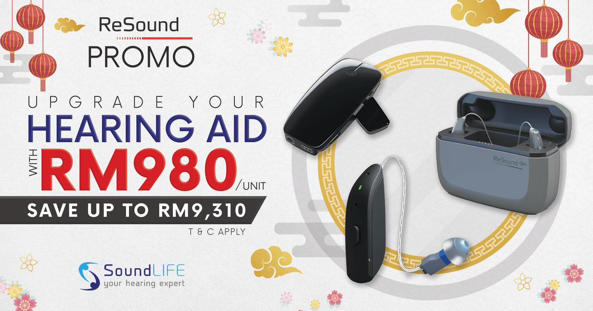 Soundlife Resound Soundlife Cny Upgrade Promo