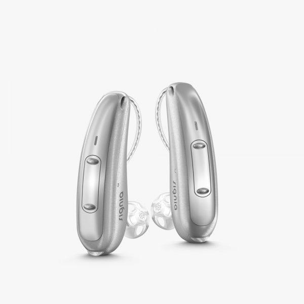 Pure 312 X Silver