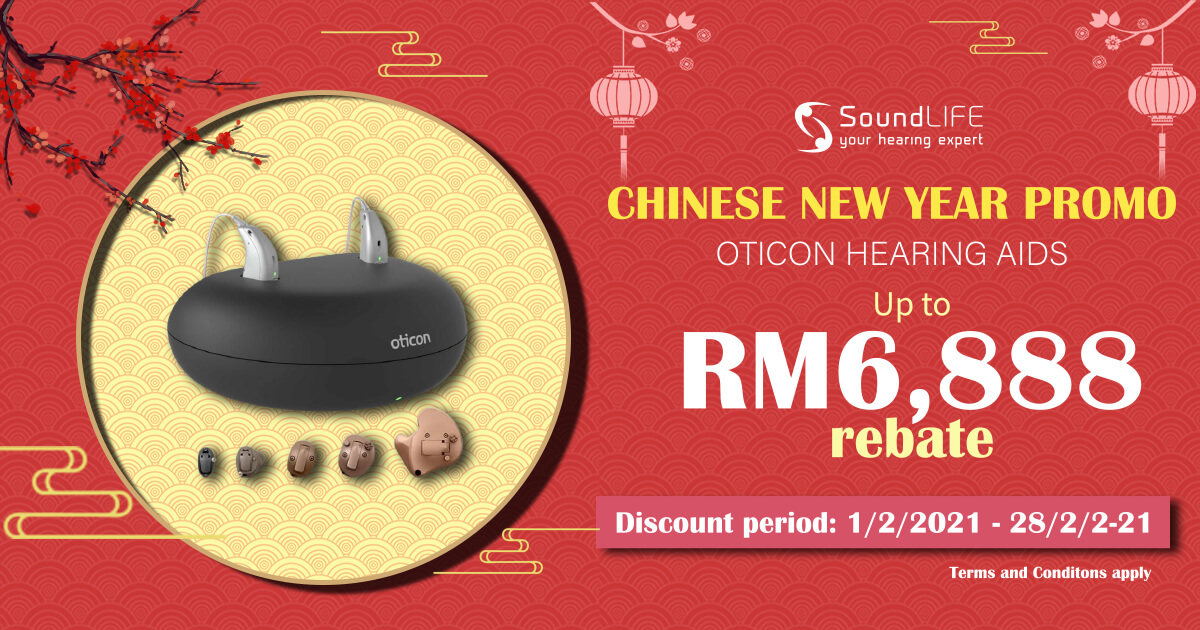 Soundlife Blogpost Chinese New Year Oticon Promo 2021