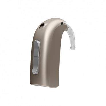 oticon geno bte left c090chromabeige hook 900x900px